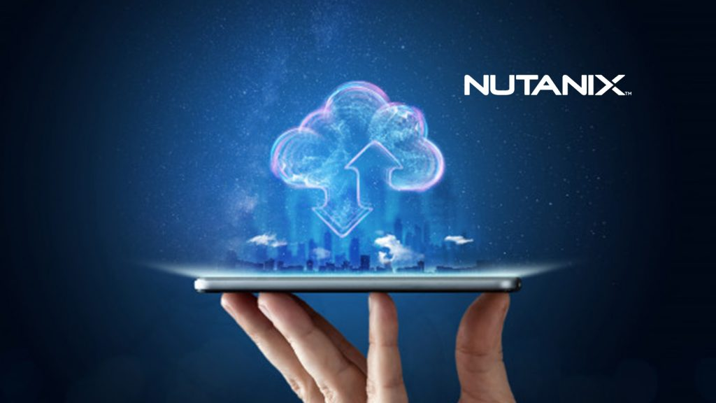 Nutanix Once Again and Again Named a Leader in Gartner Magic Quadrant for Hyperconverged Infrastructure