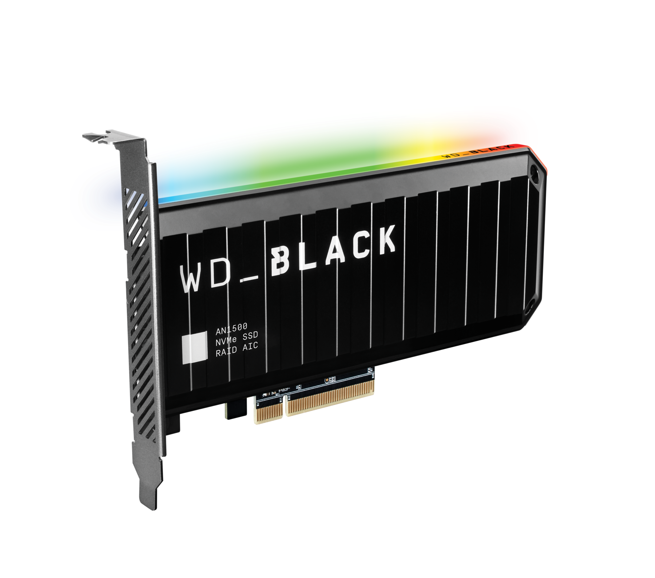 WD image for release 6